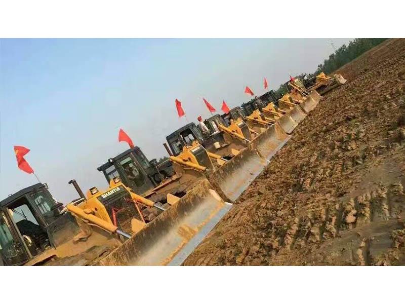 上海化煜二手推土机宣化二手推土机品质保障