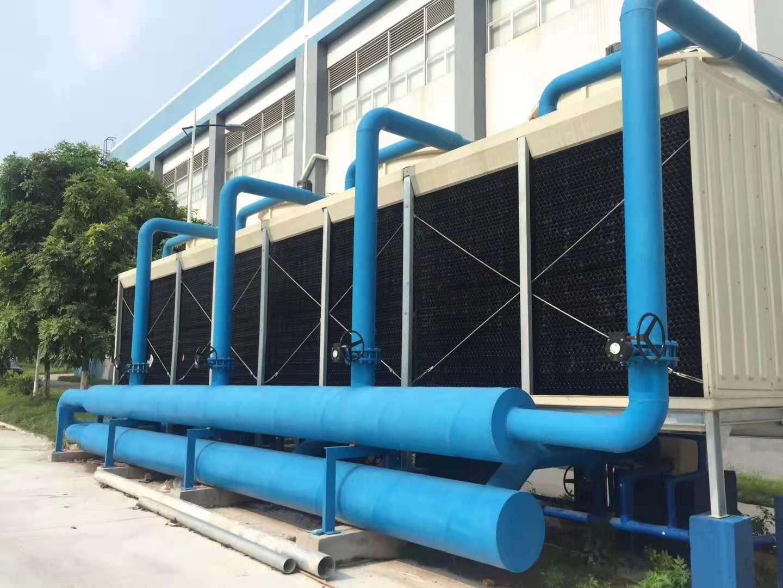 珠海機房中央空調系統安裝