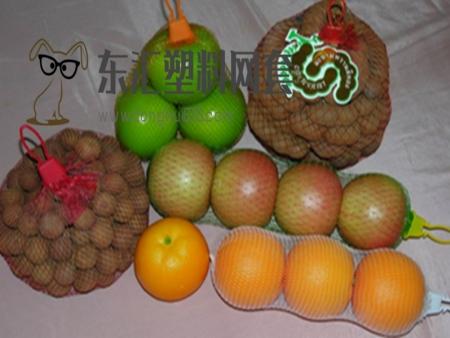 塑料网袋加工定做-惠州哪里能买到优惠的塑料网袋