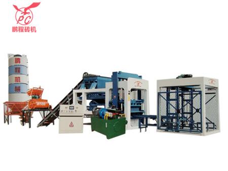 空心砖机为建筑行业的发展提供助力