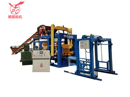空心砖机节省生产成本提高产量