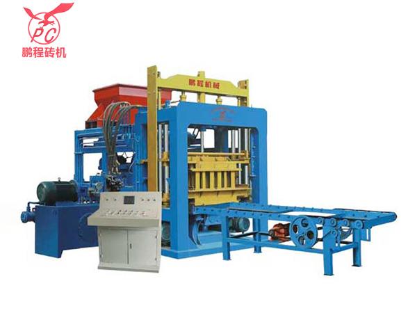 菏泽免烧砖机设备设备-临沂价格合理的空心砖机设备哪里买