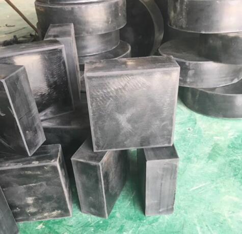 拉压橡胶支座厂家_衡水物超所值的拉压橡胶支座提供商