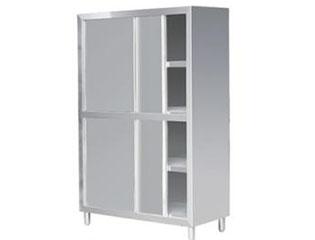 不锈钢双向移门柜厂家-供应苏州口碑好的不锈钢双向移门柜