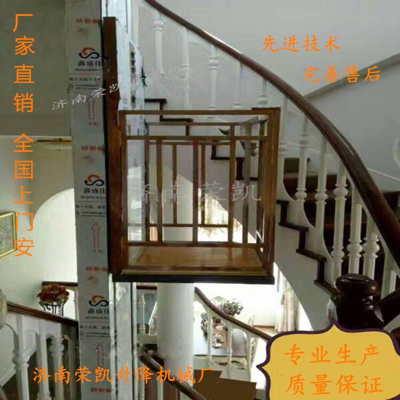 福建福州家用电梯二层哪家好,请致电0531-84258899