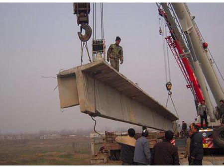 河北桥梁拆除