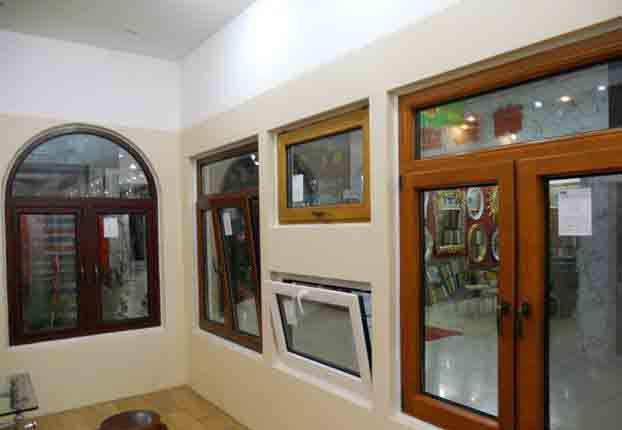 商丘断桥铝门窗_有品质的隔热断桥铝门窗哪里买