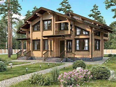 重型木屋生产厂家-浙江口碑好的重型木屋供应商