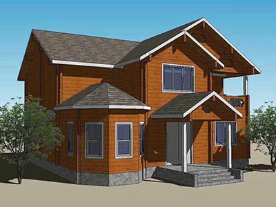 厂家供应重型木屋报价-在哪能买到可信赖的重型木屋呢