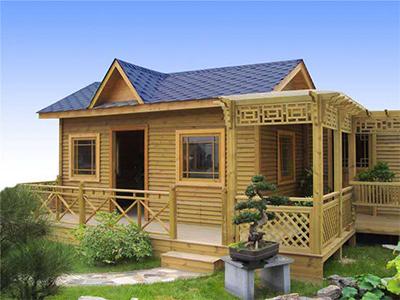 轻型木屋厂家-浙江高质量的轻型木屋批销