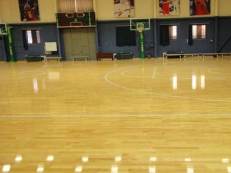辽阳体育地板价格-沈阳盛鑫源木制品好用的体育地板新品上市
