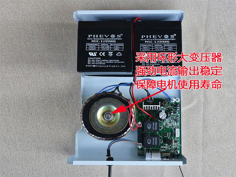 卷闸门电控箱市场价格|大量供应销量好的24V交直流控制箱