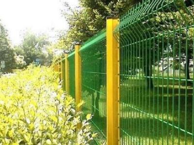 兰州养鸡网围栏|想买销量好的围栏网,就到兰州华威金属丝网