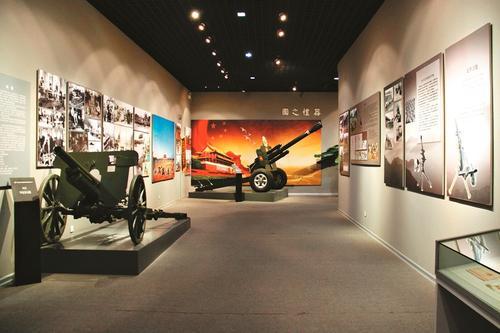 国防教育展览馆设计制作-邯郸创新型的哪里有提供-国防教育展览馆设计制作