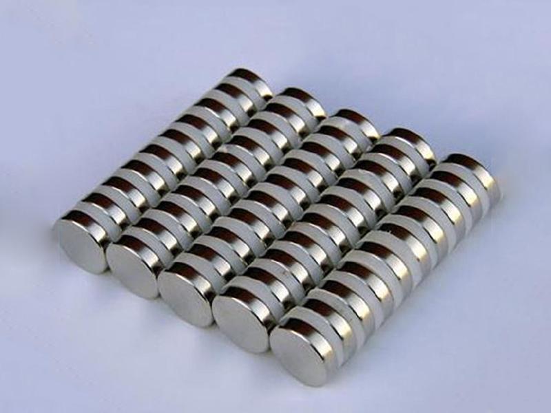 磁鐵_蘇州吾爾強提供專業的釹鐵硼-磁鐵