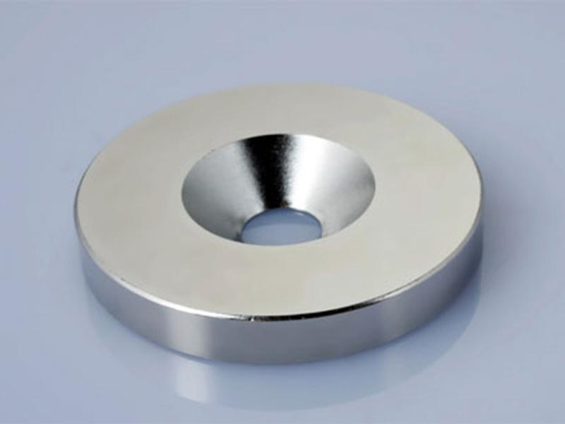 磁铁厂家-品质钕铁硼磁铁供应批发
