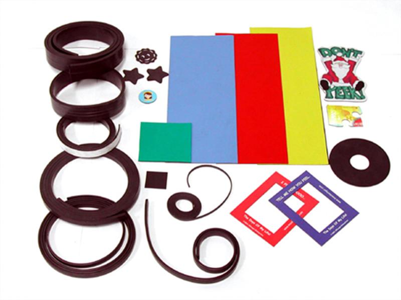 浙江橡膠磁磁鐵-江蘇質量佳的橡膠磁磁鐵供銷