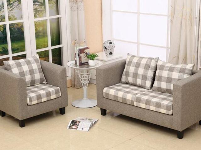 江轩家具_高质量现代布艺休闲沙发供应商|休闲布艺沙发哪里买