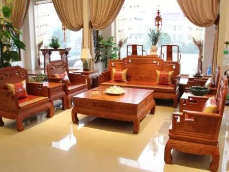青海红木家具厂家