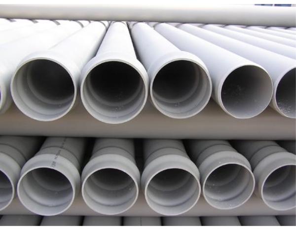 PVC給水管哪家好_不錯的PVC-U給水管生產廠家就是內蒙古凱勝達塑料