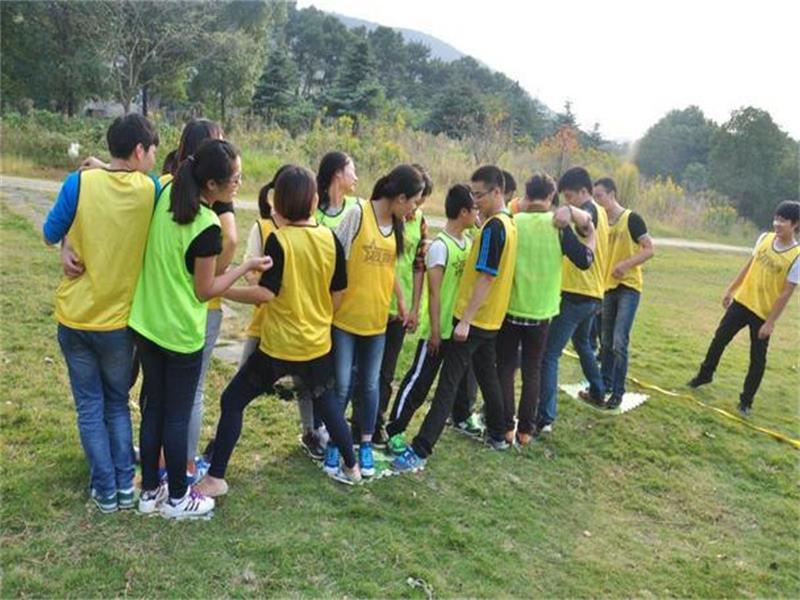 广州拓展培训硫酸河