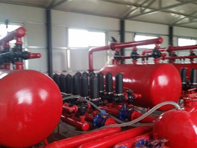 寧夏過濾器_金泰盛源節水設備高質量的過濾器