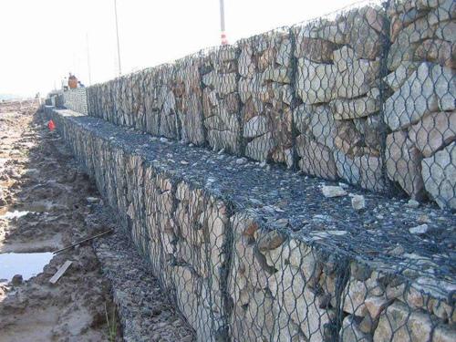 海南格宾石笼网