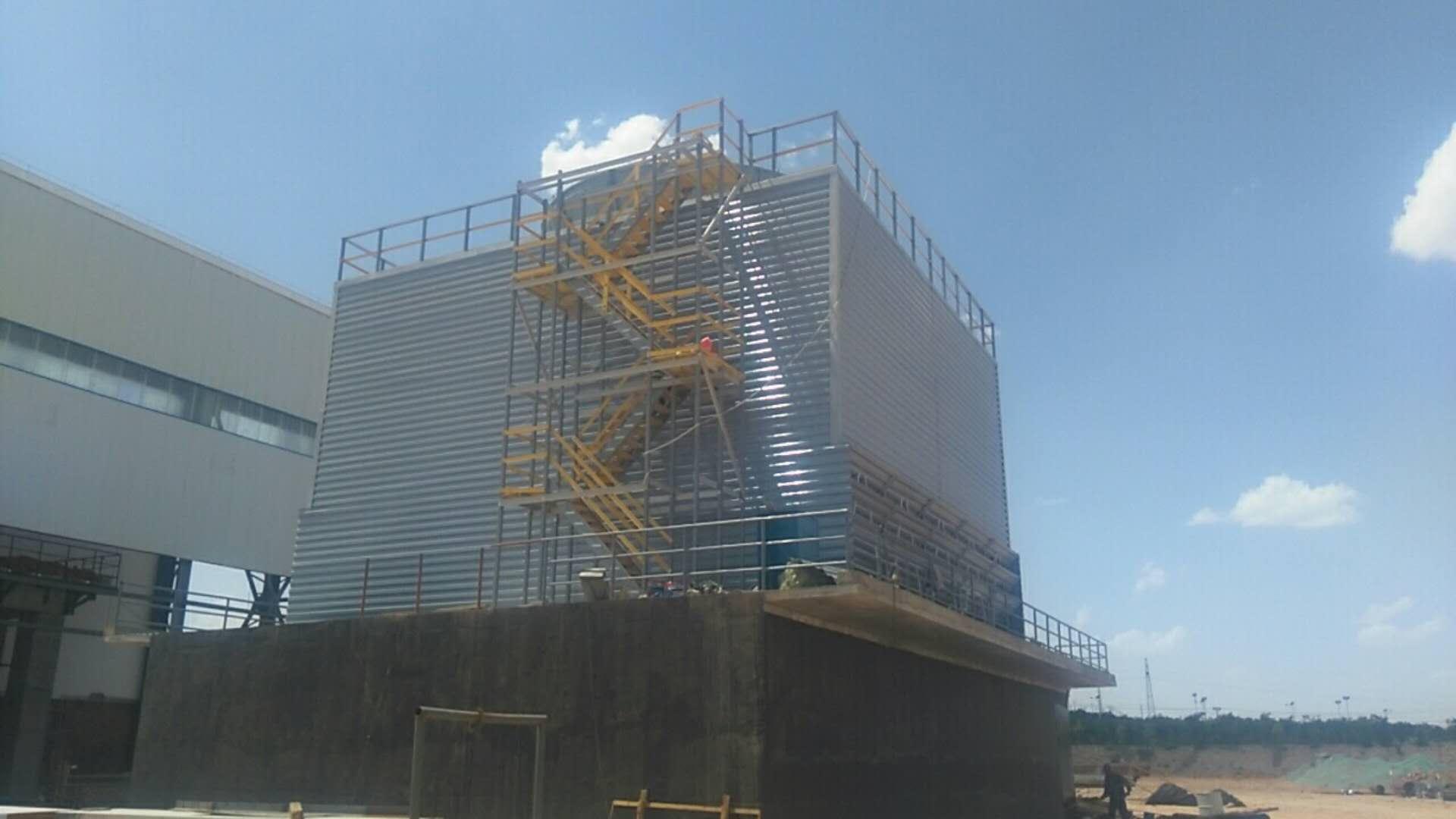 云南玻璃鋼冷卻塔