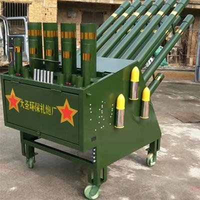 湖南性价比高的电子礼炮机_选购高性价电子礼炮就选大圣环保电子礼炮