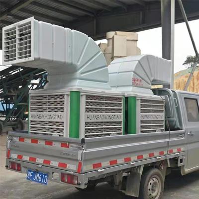 湖南冷风机供货厂家|岳阳高性价水冷风机出售