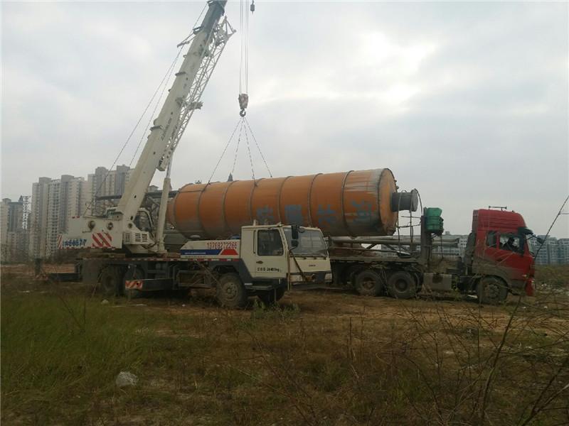 广西水泥罐回收|南宁可靠的水泥罐回收处理哪里有提供