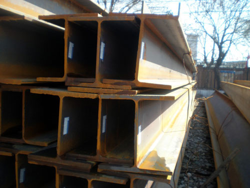 Q345H型鋼廠家|哪有供應好的H型鋼