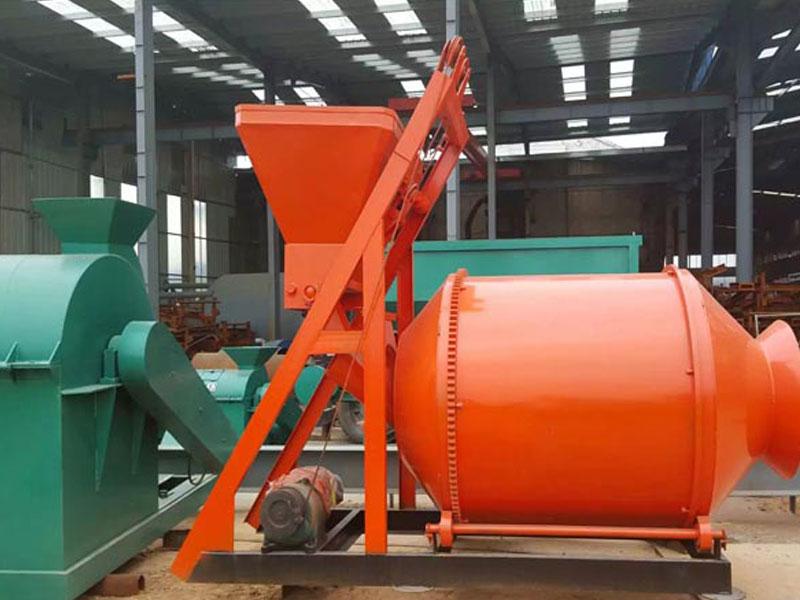 價位合理的有機肥雙軸攪拌機-河南的有機肥攪拌機供應