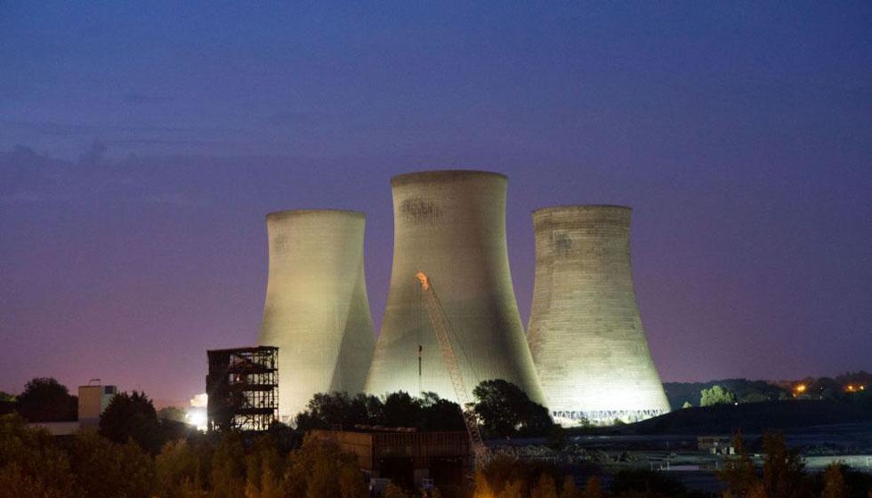 常州冷卻塔制造基地