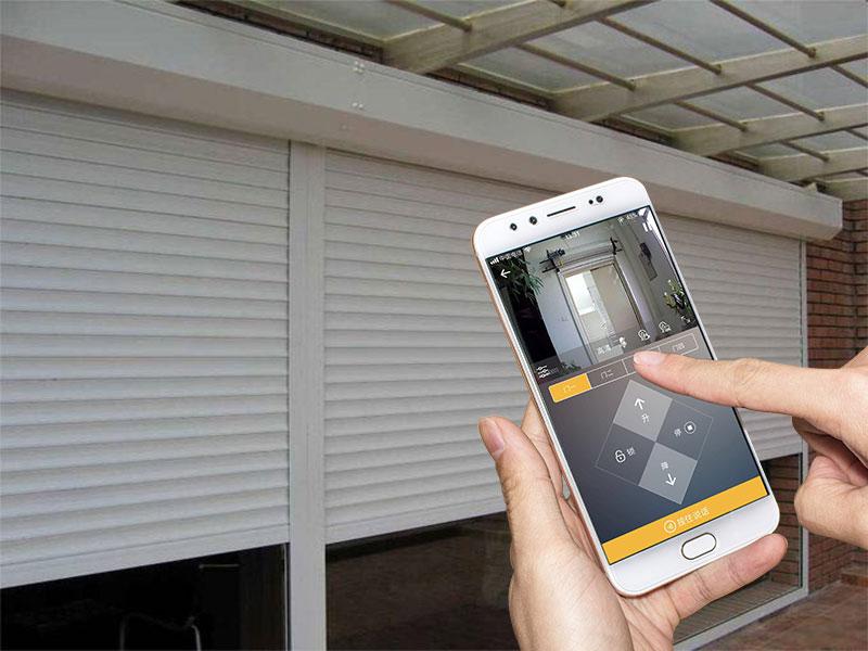 卷帘门远程遥控器厂家推荐_力荐乐邦电子销量好的卷帘门wifi遥控器