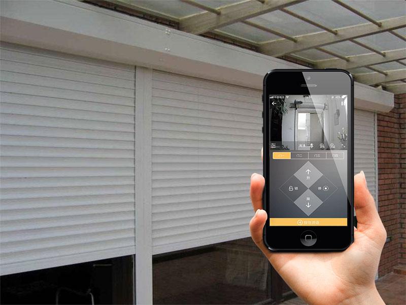 新品遥控器-买优惠的卷帘门远程遥控器来乐邦电子