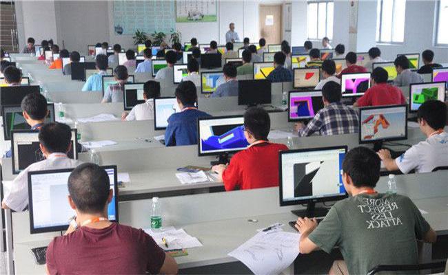 余姚模具設計造型編程UG培訓-專業的余姚模具設計造型編程培訓