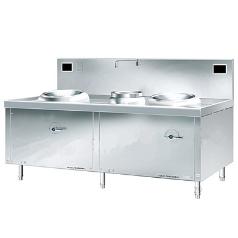 金凯隆厂家|想买好用的灶具,就来金凯隆不锈钢