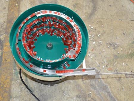 有品質的振動盤價格怎么樣|振動盤設備