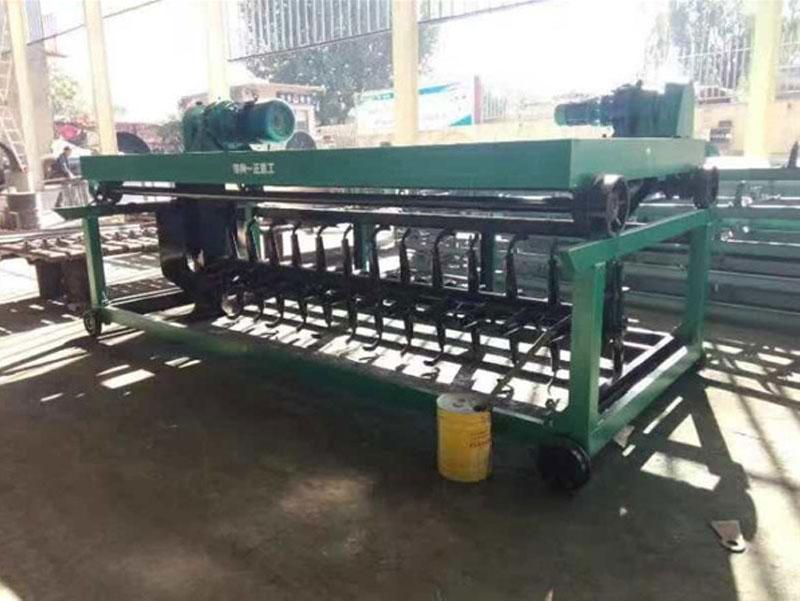 价格合理的河南翻堆机-供应河南翻堆机质量保证