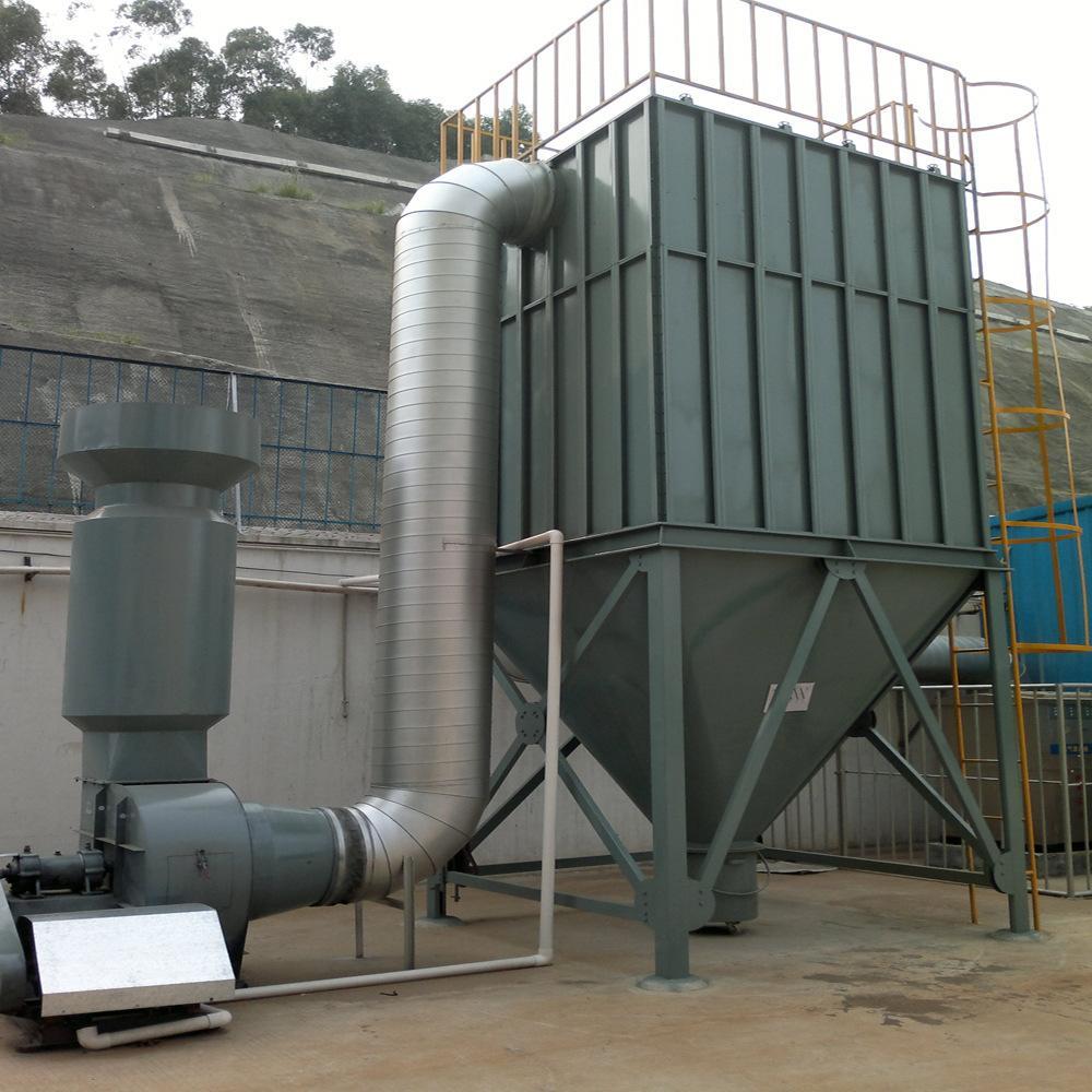 阿克苏除尘设备采购-乌鲁木齐新疆除尘器选腾达域星机械设备-价格优惠