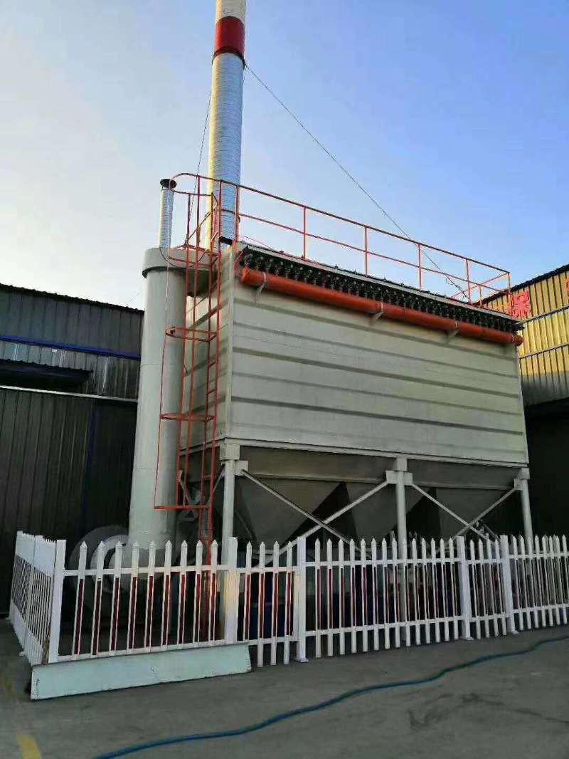 和田脉冲单机除尘器-新疆专业的新疆脉冲除尘器哪里有供应