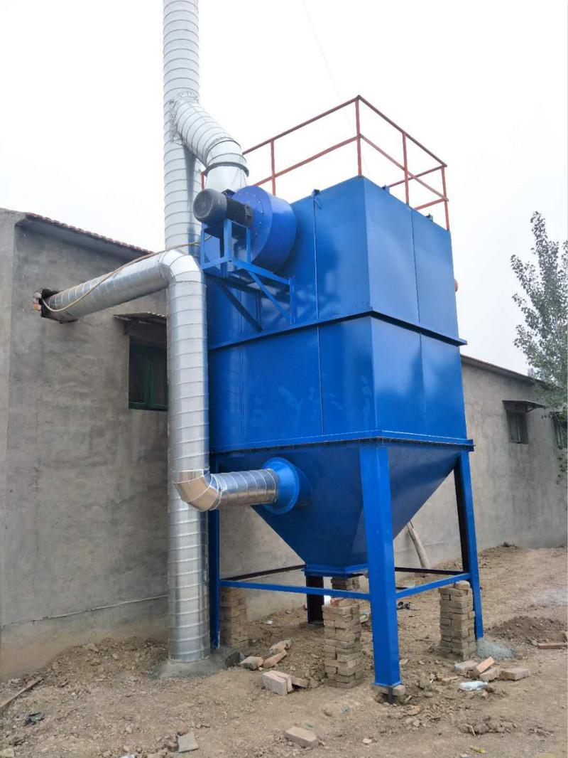克拉玛依脉冲除尘器|乌鲁木齐哪里有好的新疆脉冲除尘器
