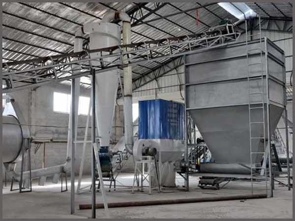 定向刨花板流水線廠家推薦-口碑好的定向刨花板生產線-德工機械傾力推薦