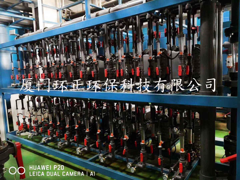 工业纯水配件清单