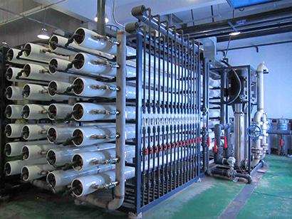 福建纯水-环正环保供应高质量的纯水设备