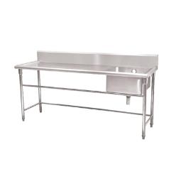 呼和浩特不锈钢制品价格-呼和浩特哪里有质量好的不锈钢调理设备