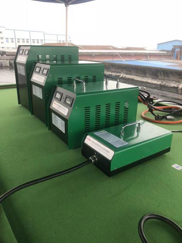 充电机充电桩 埃威得叉车电池 工业锂电池蓄电池