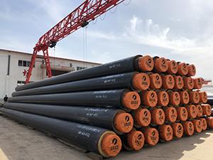 聚乙烯保温管-聚乙烯保温管厂家