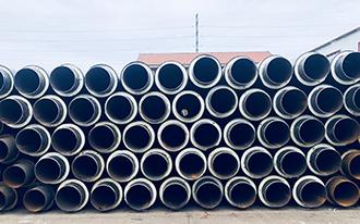 塑套钢保温管-塑套钢保温管发货商【宝能管道】